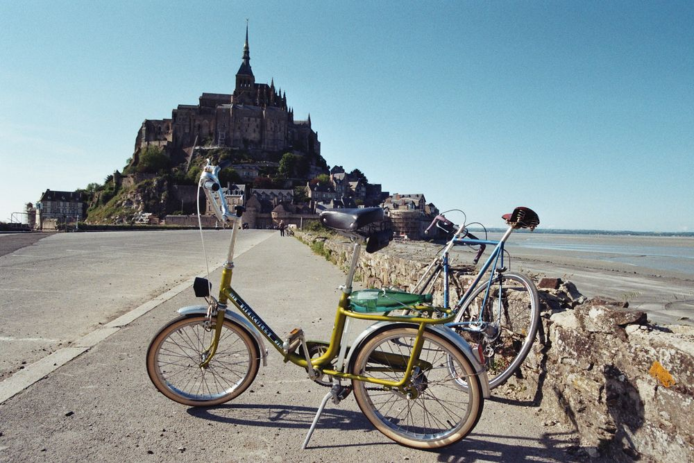 with-sachs-twospeed-at-mont-saint-michel
